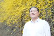 개나리꽃에 취한 소강석 목사.jpg