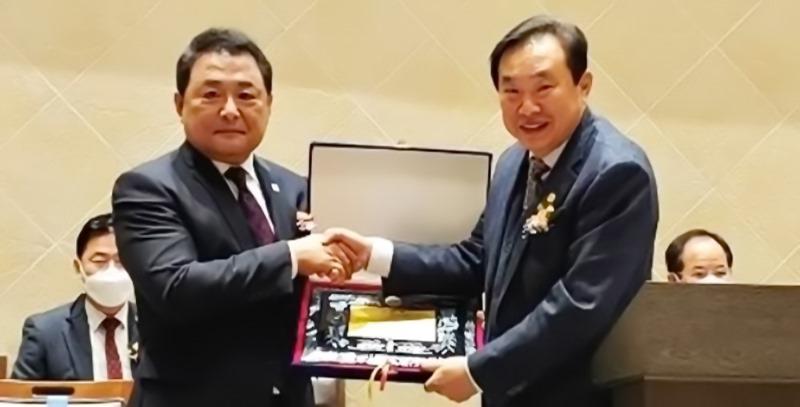 사)한기부. 제52대 대표회장 이.취임식 개최(2).jpg